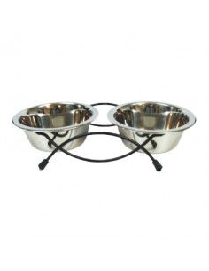 Pet Bowl Marco Doble