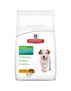 Hill's Puppy Healthy Development Small Bites - Cachorros