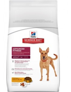 Hill's Advanced Fitness Original Dog Food Adulto