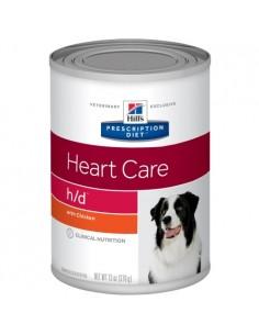 Hill's Lata Perros h/d Cardiaco - 370gr