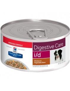 Hill's Lata Perro i/d - Cuidado Digestivo - 370g