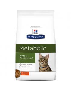 Hill's Gato Metabolic - Pollo