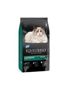Equilibrio Gato Mature Castrado (+7 años)