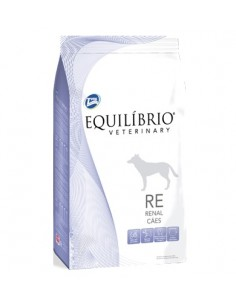 Equilibrio Veterinary Canino RE - Renal