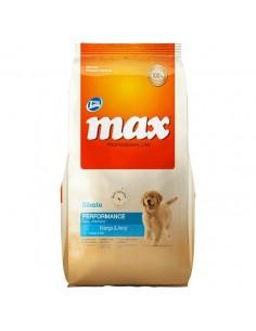 Max Performance Cachorros - Pollo y Arroz