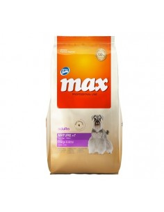 Max Performance Mature + 7 - Pollo y Arroz