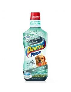 Enjuage Bucal Dental Fresh - Original Perro