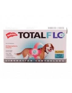 Total Full LC Perros Pequeños - 2 comp