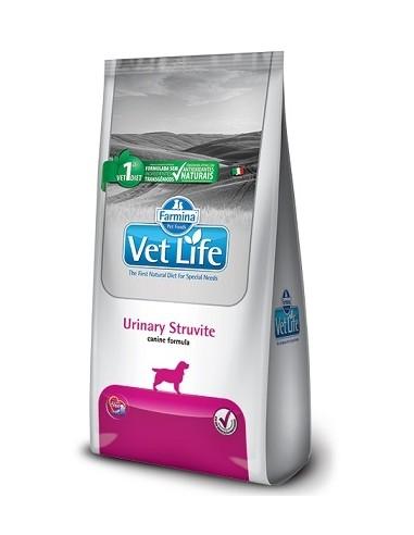 Vet Life Urinary Struvite - Perros