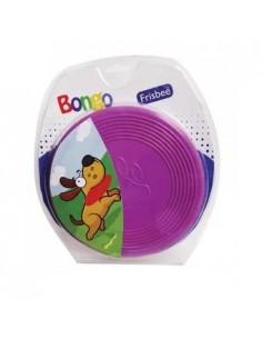 Frisbee Bongo