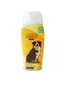 Pet Spa Shampoo para Perros - Todas las razas